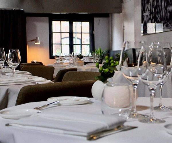Marque Restaurante - Paesi Bassi